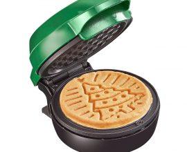 waffle maker in ghana