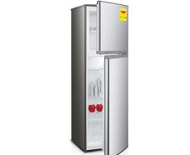 top mount fridge freezer