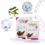 Collagen Deep Cleansing Whitening Cream