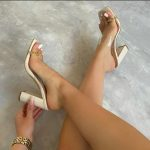 Block Heels For Sale In Ghana