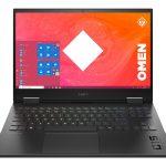 HP Omen 15 Laptop ek0023dx