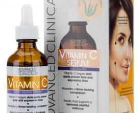 price of vitamin c serum in ghana
