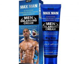 maxman cream