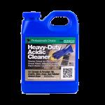 Heavy Duty Acidic Cleaner