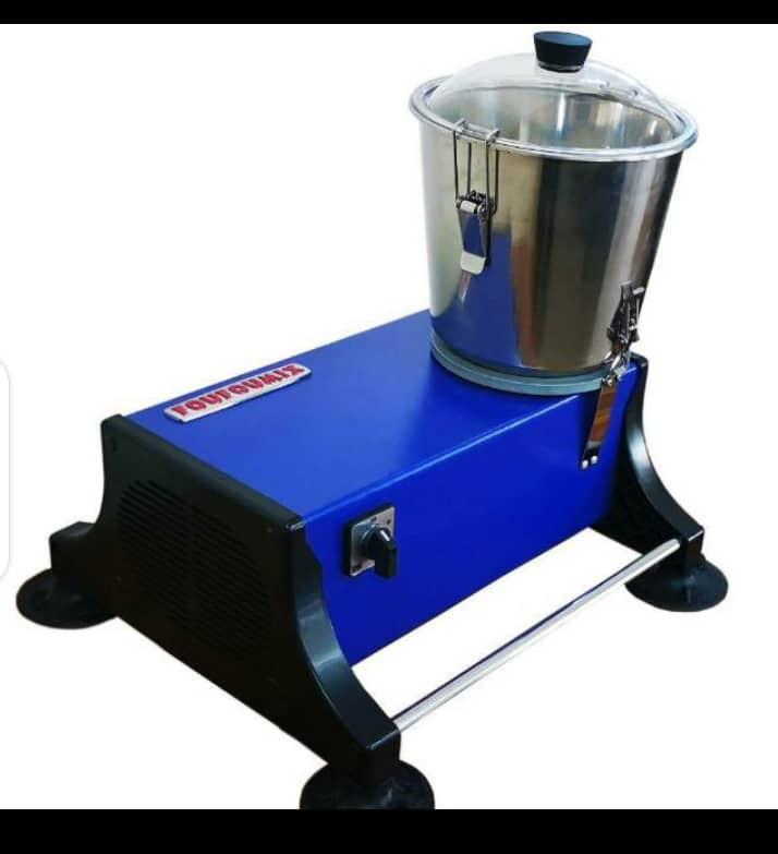 price of fufu machine in ghana