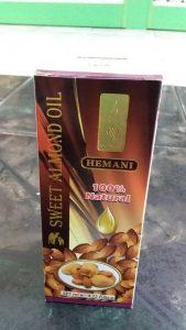 almond oil for sale in ghana