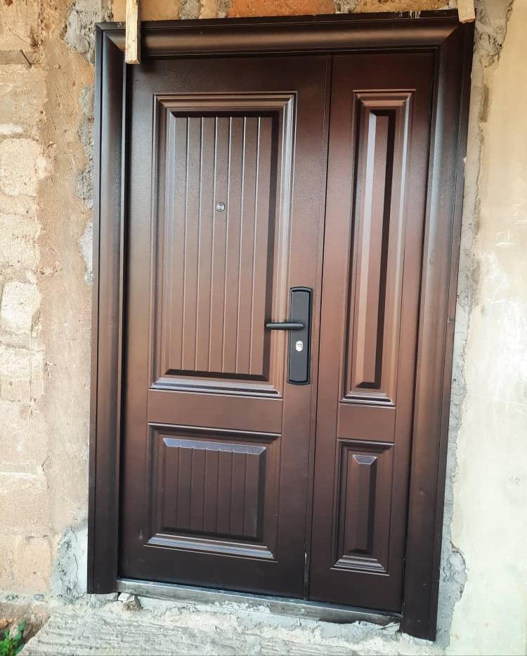 Turkish Security Door