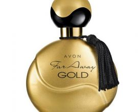avon far away gold perfume