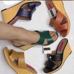 Ladies Wedge Heels For Sale In Ghana