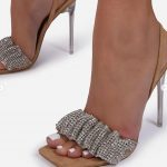 Shiny Ladies High Heels