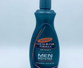 palmers cocoa butter lotion for men