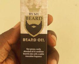 beard oil price in ghana