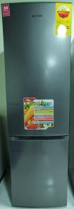 chigo freezer and refrigerator