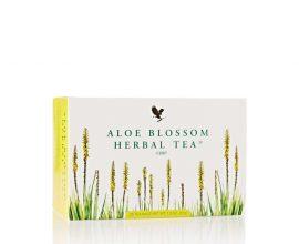 herbal tea in tamale