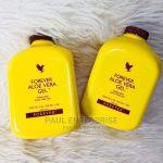 Forever Living Aloe Vera Gel | Aloe Vera Drink