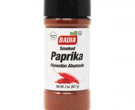paprika in ghana