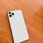 IPhone 11 Pro Max 64gb (Uk Used)