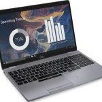 Dell Latitude  5510 Intel core i7
