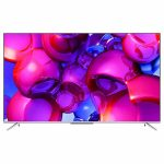 TCL 50 inch Android UHD TV P715