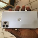 IPhone 11 Pro Max 256gb (Uk used)