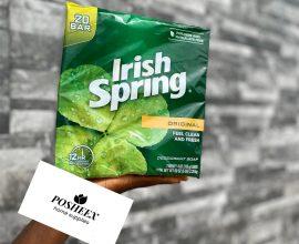irish spring soap price in ghana