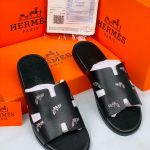 Hermès slippers