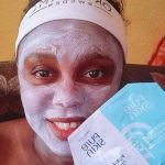 Pure Skin 2 in 1 Face Scrub And Mask Sachet