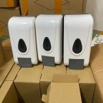 Manual Soap/Sanitizer Dispenser 1000ml