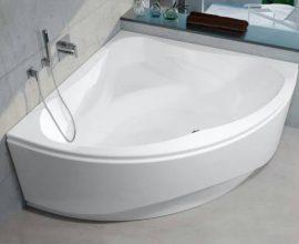 corner bath tub in ghana