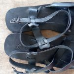 Traditional Mens sandals