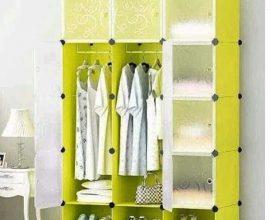 plastic wardrobe for sale in kumasi
