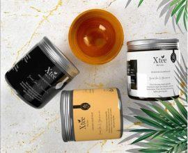herbal black soap