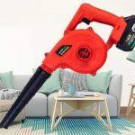 Leaf Blower/Multifunctional Electric Handheld Air Blower