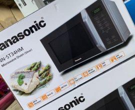 panasonic microwave in kumasi