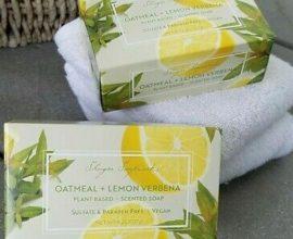plant based soap