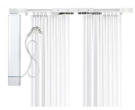 smart curtains motor