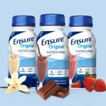 Ensure Nutrition Shake
