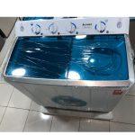Chigo 12kg Twin Tub Washing Machine