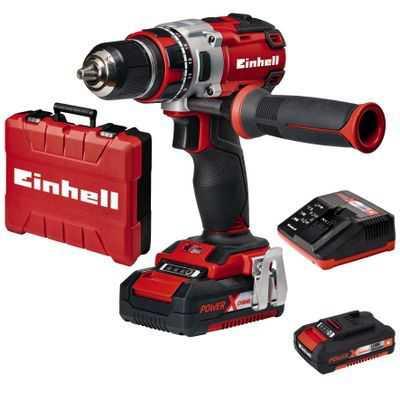 Einhell Cordless Drill 18v