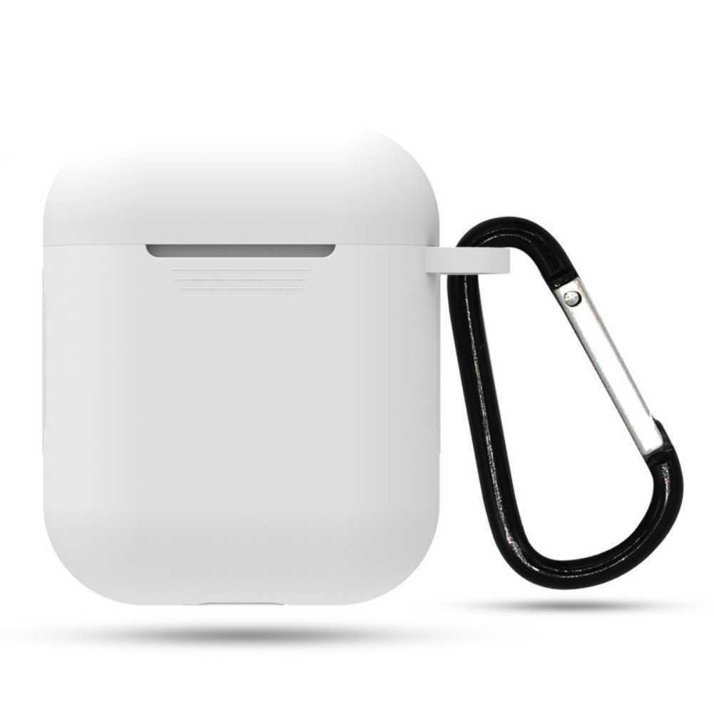 silicon airpod case