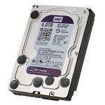 4TB WD Surveillance Hard Disk Drive