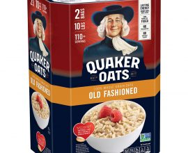 quaker oats in ghana