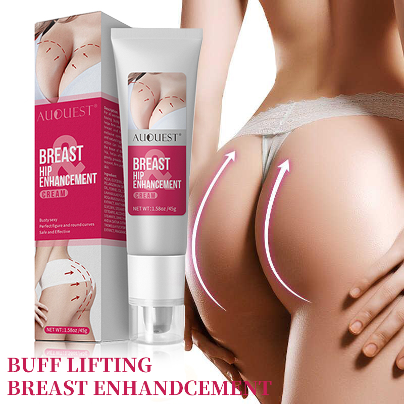 how to make your buttocks bigger fast at home