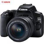 Canon DSLR Camera EOS-250D