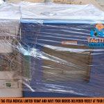 Laboratory Sterilization Dry Oven ( 30Ltrs )