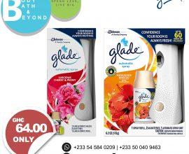 where to buy glade air freshener machine in ghana