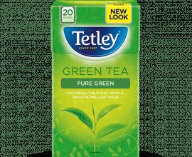 tetley green tea price in ghana