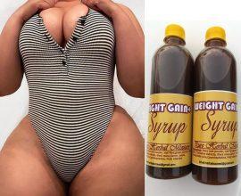 where to buy weight gain syrup in kumasi