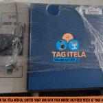 Laboratory Thermostatic Incubator/ Lab Incubator (50LTRS)