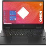 HP Omen Laptop 15-EK0024NIA Laptop